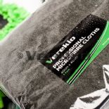 Microfibre Cloth Grey Professional Pack